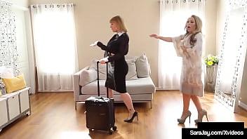 Порнозвезда stella cox1 на траха видео блог