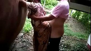 Разрешил ненасытной жене по играть с спутником